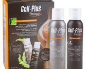 Cell-Plus Mousse Croccante Anti-Cellulite Corpo Giorno Notte di Bios Line