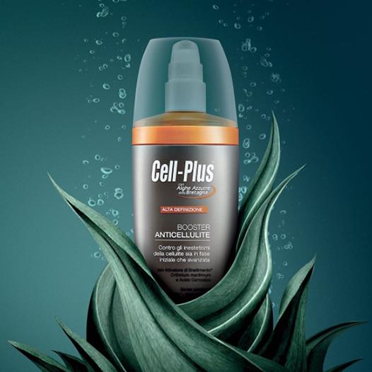 Cell PLus MD anticellulite di Bios Line disponibile su Lillà Natura